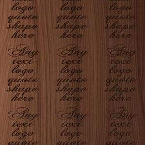 Personalized Alphabet Nursery Wood ..